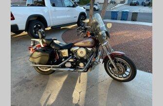 1997 Harley-Davidson Dyna for sale 201186979