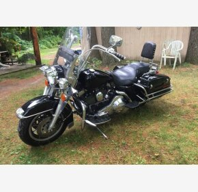 1997 Harley-Davidson Police for sale 200890907