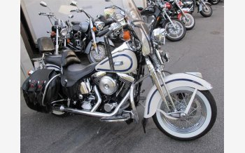 1997 Harley-Davidson Softail for sale 200133065