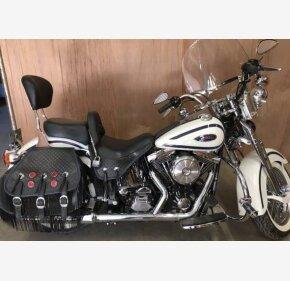 1997 Harley-Davidson Softail for sale 200581509