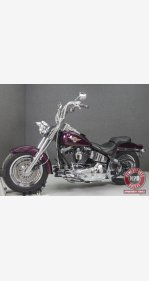 1997 Harley-Davidson Softail for sale 200709151