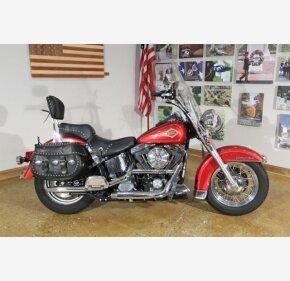 1997 Harley-Davidson Softail for sale 200807827