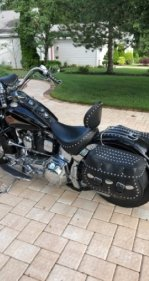 1997 Harley-Davidson Softail Heritage Classic for sale 200919511
