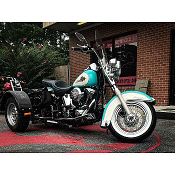 1997 Harley-Davidson Softail for sale 200969775