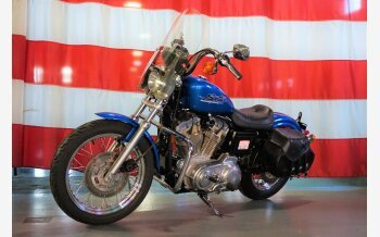 1997 Harley-Davidson Sportster 883 Hugger for sale 200666406