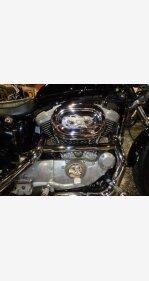 1997 Harley-Davidson Sportster for sale 200700019