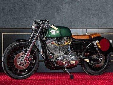 1997 Harley-Davidson Sportster for sale 200760742