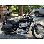 1997 Harley-Davidson Sportster 1200 Custom for sale 201075287