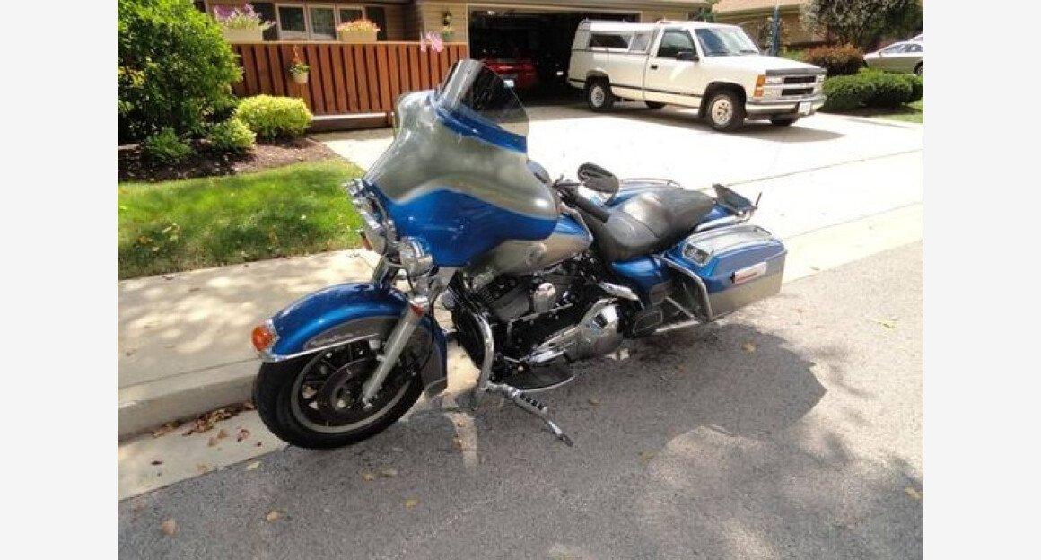 1997 Harley-Davidson Touring for sale 200596983