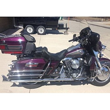 1997 Harley-Davidson Touring for sale 200548812