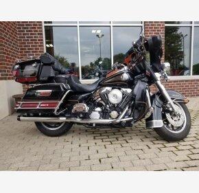 1997 Harley-Davidson Touring for sale 200618625