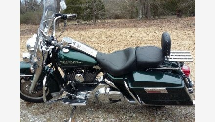 1997 Harley-Davidson Touring for sale 200768301