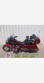 1997 Honda Gold Wing for sale 200637153
