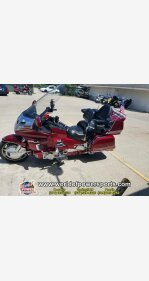 1997 Honda Gold Wing for sale 200637351