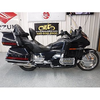 1997 Honda Gold Wing for sale 200791576