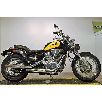 1997 Honda Shadow for sale 200491868
