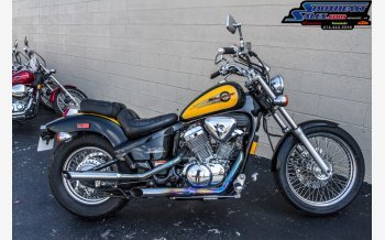 1997 Honda Shadow for sale 200618181