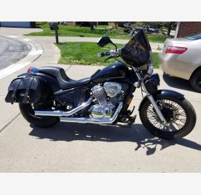 1997 Honda Shadow for sale 200613447