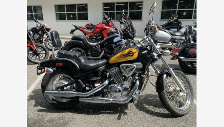 1997 Honda Shadow for sale 200950046