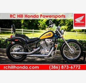 1997 Honda Shadow for sale 200950046