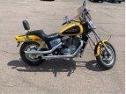 1997 Honda Shadow for sale 201113757