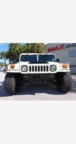 1997 Hummer H1 4-Door Wagon for sale 101188030