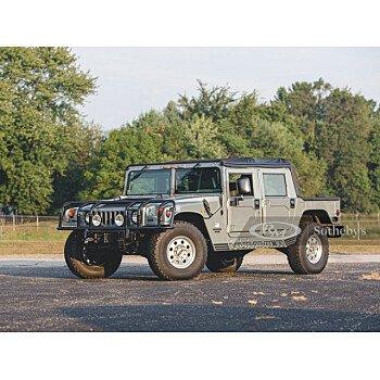 1997 Hummer H1 4-Door Open Top for sale 101319541