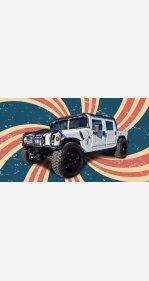 1997 Hummer H1 for sale 101437412