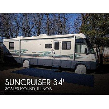 1997 Itasca Suncruiser for sale 300181577