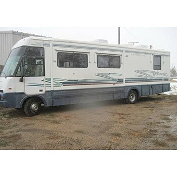 1997 Itasca Suncruiser for sale 300180302