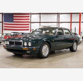 1997 Jaguar XJ6 for sale 101403386