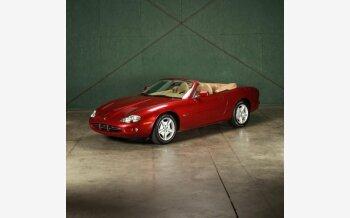 1997 Jaguar XK8 for sale 101504846