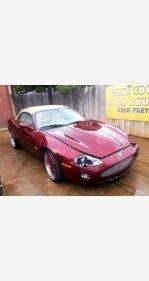 1997 Jaguar XK8 Convertible for sale 100292395