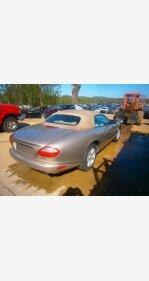 1997 Jaguar XK8 Convertible for sale 100292880