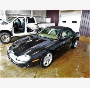 1997 Jaguar XK8 Convertible for sale 100982648