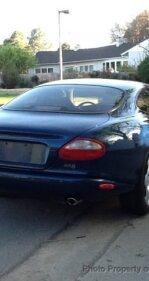 1997 Jaguar XK8 for sale 101002607