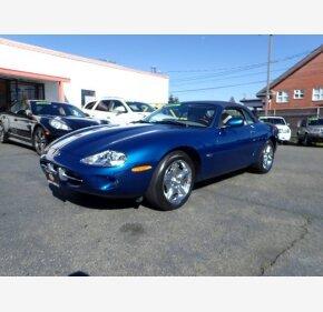 1997 Jaguar XK8 Convertible for sale 101033958
