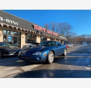 1997 Jaguar XK8 for sale 101257625