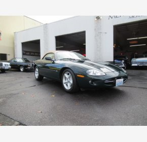 1997 Jaguar XK8 for sale 101260860