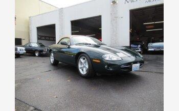 1997 Jaguar XK8 for sale 101260860