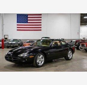 1997 Jaguar XK8 Coupe for sale 101296233