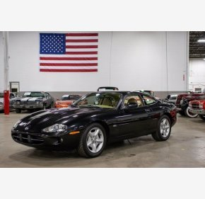 1997 Jaguar XK8 for sale 101296233