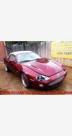 1997 Jaguar XK8 Convertible for sale 101326195