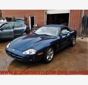 1997 Jaguar XK8 Convertible for sale 101326210