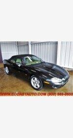 1997 Jaguar XK8 Convertible for sale 101326238