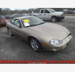 1997 Jaguar XK8 Coupe for sale 101330834