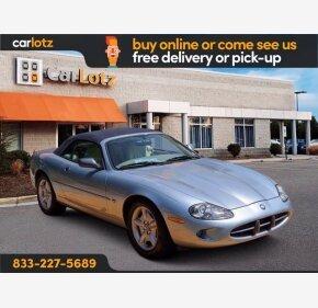 1997 Jaguar XK8 for sale 101331165