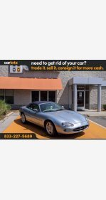 1997 Jaguar XK8 for sale 101331165
