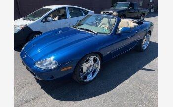 1997 Jaguar XK8 Convertible for sale 101517926