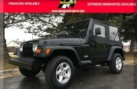 1997 Jeep Wrangler for sale 101068097